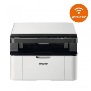 Brother DCP-1610W - A4 3-in-1 Mono Laser with Wireless