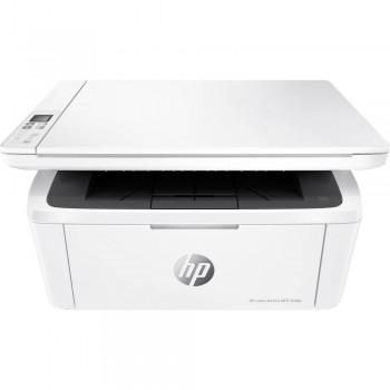 HP LaserJet Pro MFP M28W Wireless All-in-One Laser Printer (Scan, Print, Copy)