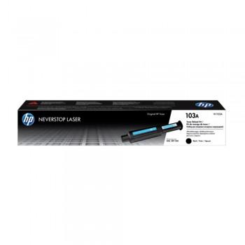 HP 103A Black Neverstop Laser Toner Reload Kit (NEW)