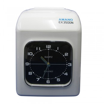 Amano EX3500 Time Recorder