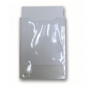CBE 9102F U Shape PVC Document Holder (F4) 1pcs