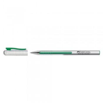 Faber Castell True Gel Pen 0.7mm Green (242663)