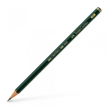 Faber-Castell 9000 Graphite Pencil 3H