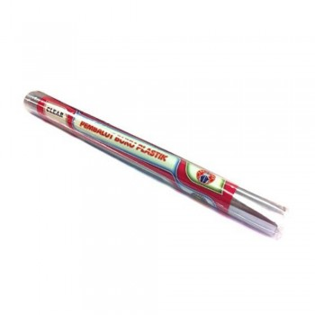 Clear Book Wrapper 13'' X 5m (KD1350C)