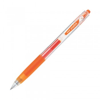Pilot Pop'Lol Gel Ink Pen 0.7mm Orange (BL-PL-7-O)