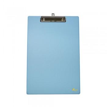EMI 1340 Wire Clipboard F4 - Fancy Blue