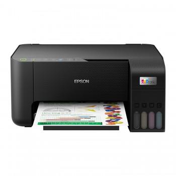 Epson EcoTank L3250 (Print, Scan, Copy) 3-IN-1 Ink Tank Wi-Fi Colour Inkjet Printer