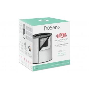 Trusens HEPA Drum Filter + 1 Carbon Prefilter for Z-3000