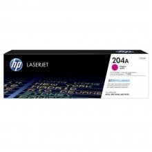 HP 204A Magenta LaserJet Toner Cartridge