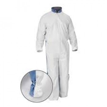 KLEENGUARD A40 LIQUID & PARTICLE PROTECTION COVERALLS