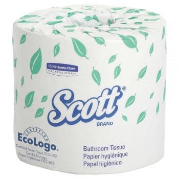 Scott® Essential Standard Roll Bath Tissue
