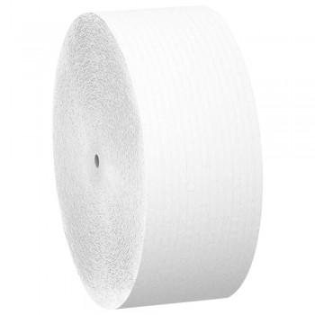Scott® Essential Coreless JRT 2-ply Toilet Paper