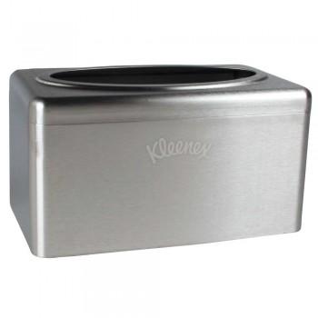 KLEENEX® BOX TOWEL DISPENSER