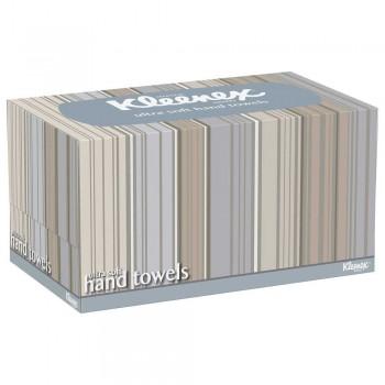 Kleenex® Ultra Soft Pop-up Towels