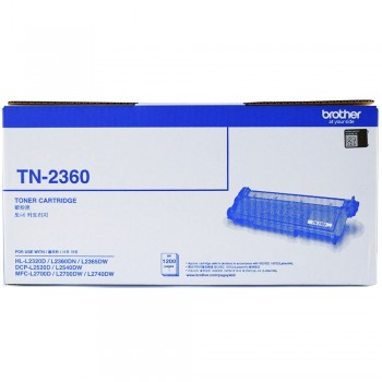 Brother TN-2360 Toner