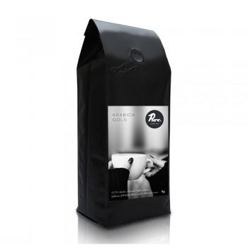Pure Arabica Gold Coffee Beans (1kg)