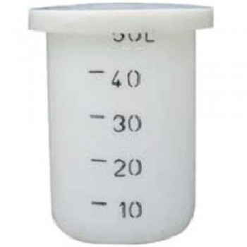 Chemical Tank (Open Head) - CT 50L (Item No: G01-343)