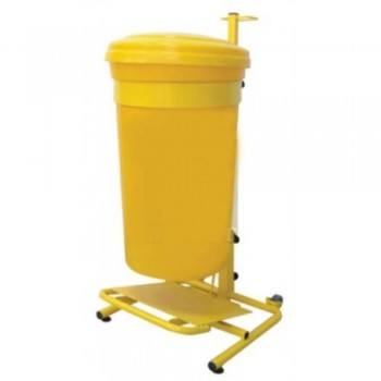 Clinical Waste Bin 45 Litre (Item No: G01-375)
