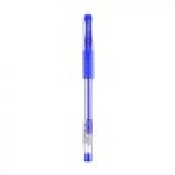 Comix Gel-Ink Pen (Blue) 0.5mm