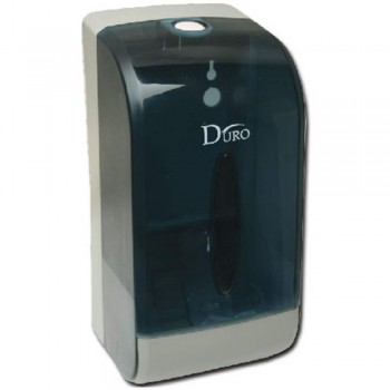 DURO Double Toilet Roll Dispenser 9006-T (Item No: F13-66)