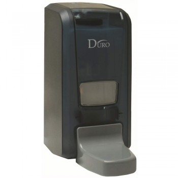 DURO Soap Dispenser Hospital/Workshop/Kitchen 1000ml - 9507-T