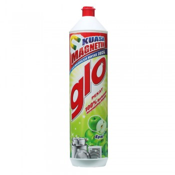 Glo Pekat Apple Dishwashing Liquid 900ml