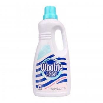 Woolite Fabric Machine wash Laundry Detergent 1L