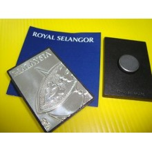 Royal Selangor ~ Fridge Magnet Wau 7669R