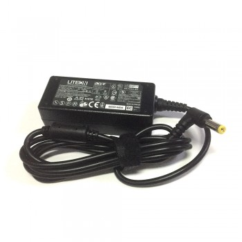 Acer AC Adapter Charger - 40W, 19V 2.15A, F12, 5.5X1.7mm for Acer Aspire One Series (W10-040N1A)