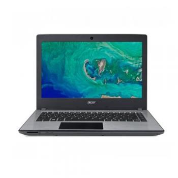 Acer Aspire 5 E5-476G-5486 14'' HD Laptop - i5-8250U, 4GB DDR4, 1TB+128GB SSD, NVD MX150 2GB, W10, Grey
