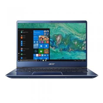 Acer Swift 3 SF314-54G-52L8 14'' FHD Laptop - i5-8250U, 4GB DDR4, 1TB + 128GB SSD, NVD MX150 2GB, W10, Blue