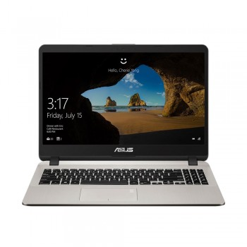 "Asus Vivobook A507M-ABR063T 15.6"" HD Laptop - Celeron N4000, 4gb ddr4, 500gb hdd, Intel, W10, Grey"