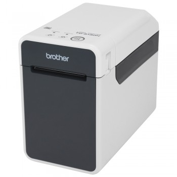 Brother TD-2130N - Label Printer