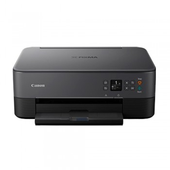 Canon Pixma TS5370 All-in-One Inkjet Printer - Black