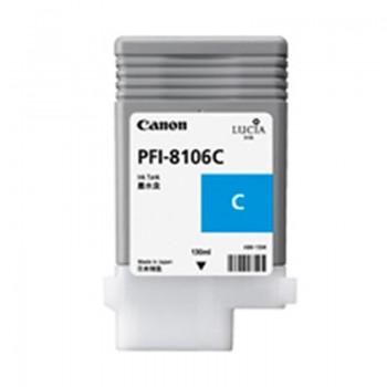 Canon PFI-8106 - Cyan Ink