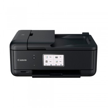 Canon TR8570 All-In-One Inkjet Printer (Print, Scan, Copy, Fax)