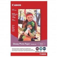 """Canon GP501/GP601 paper (4 x 6""""), 10 sht"""