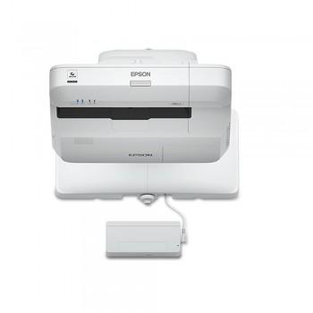 Epson EB-1450Ui Ultra-Short Throw Wireless Interactive WUXGA 3LCD Projector