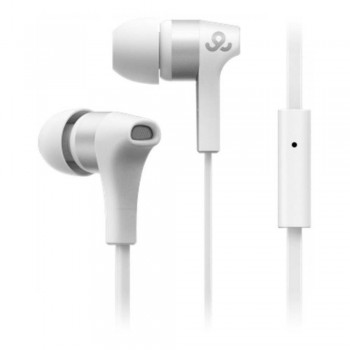 GO GEAR In-Ear Headphones Turbos - White