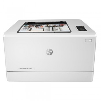 HP Color LaserJet M154A A4 Printer