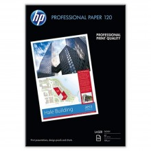 HP Professional Glossy LASER Paper  - A3 / 250 sheets / 120g (CG969A)