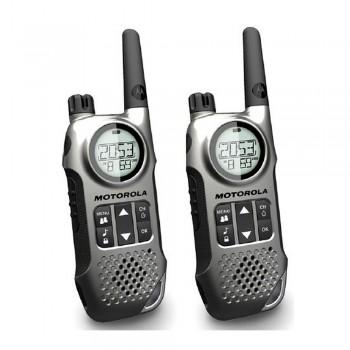 Motorola TLKR T8 Walkie Talkie Consumer Radio
