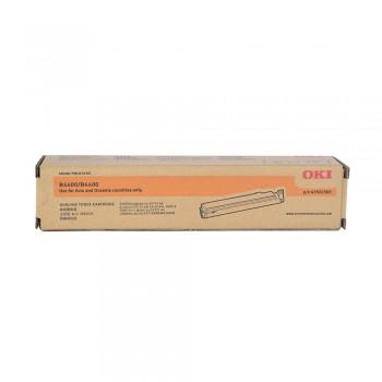 OKI B4400 B4600 Toner Cartridge 43502303 (Item No: OKI B4400)