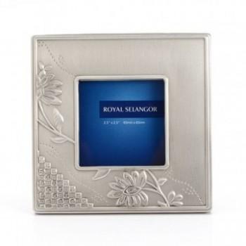 Royal Selangor ~  Batik Square Photoframe 3263