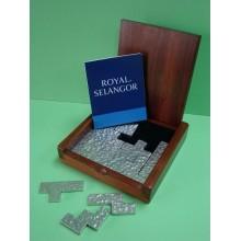 Royal Selangor ~ Puzzle Square Puzzle - PZ 5530