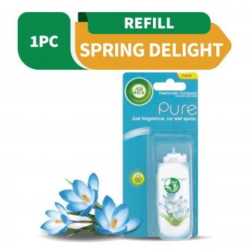 Air Wick Freshmatic Compact Spring Delight Refill 24ml