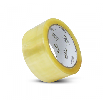 APOLLO Transparent OPP Tape- (40micron) 48mm x 40yards