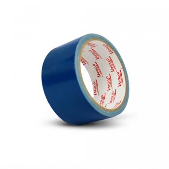APOLLO Premium Binding/Cloth Tape Blue - 24mm x 6yards