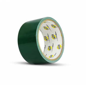 CIC High Quality Cloth Tape Green - 36mm x 6yards
