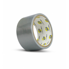 CIC Cloth Tape Silver - 48mm x 6yards